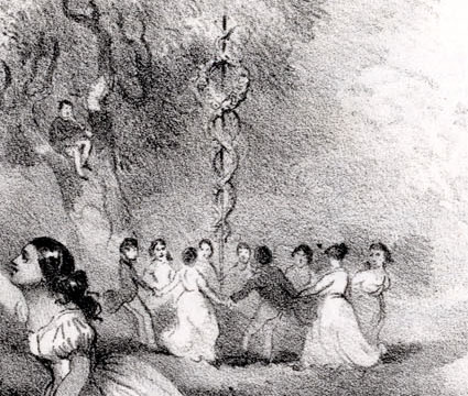 Opposition: A History of Social Dance in America -- AAS
