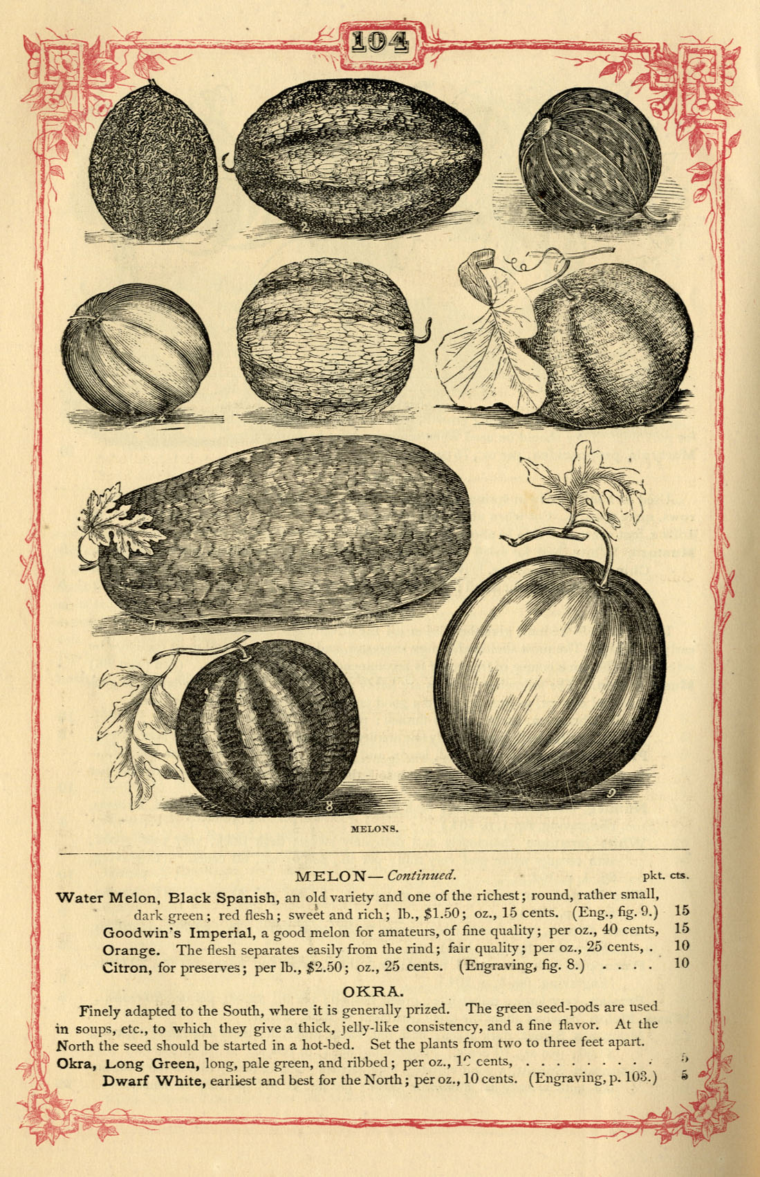 Welter Seed & Honey Co.