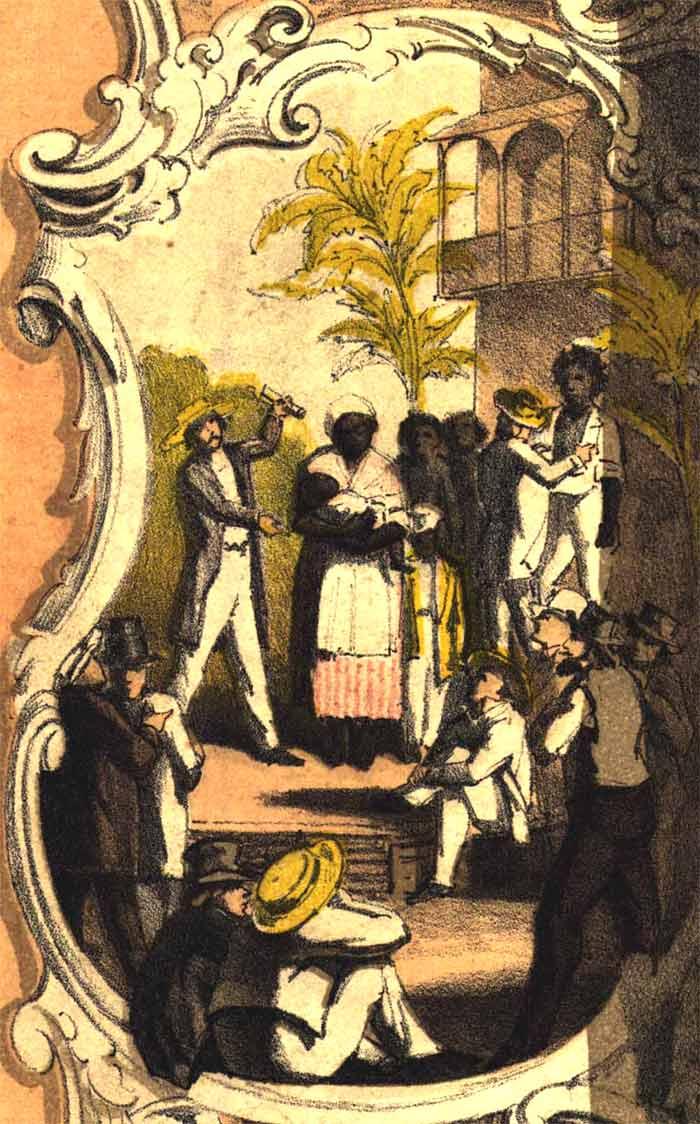 Racial Stereotypes Of The Civil War Era
