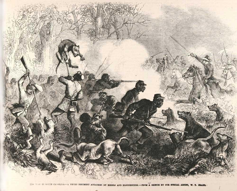 american revolution slavery essay