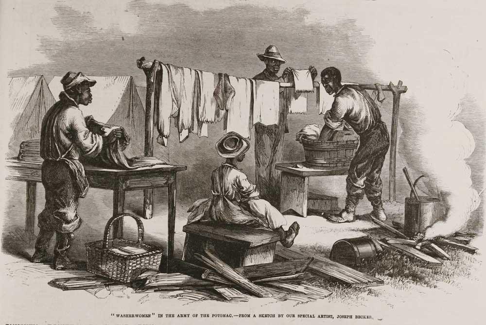 Ms Preciado English 9 The Washwoman By Isaac Bashevis Singer