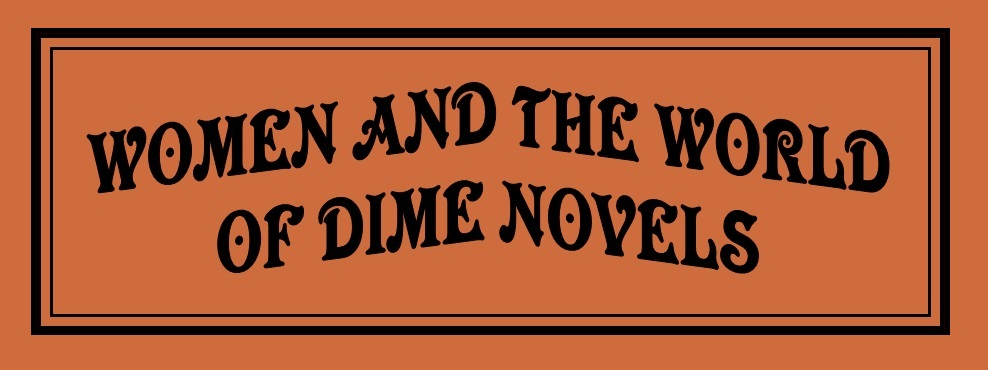 Women and the World of Dime Novels