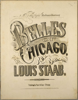 Belles of Chicago