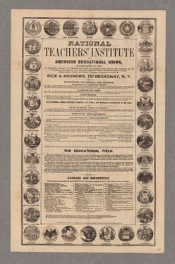 National Teachers'  Institute
