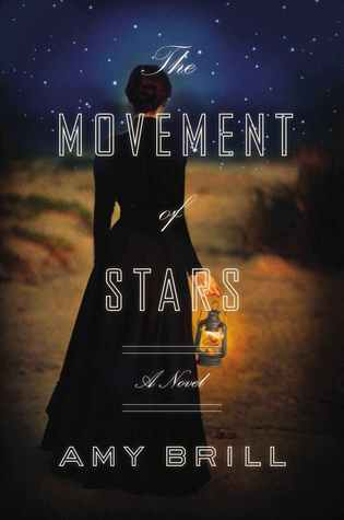 Book Cover Image of The Movement of Stars