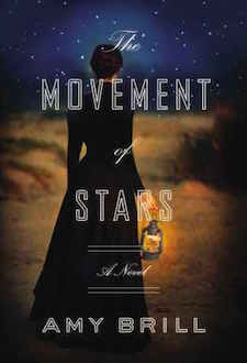 The Movement of Stars book cover