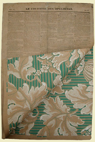 A Wallpaper Newspaper