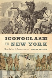 Iconoclasm in New York