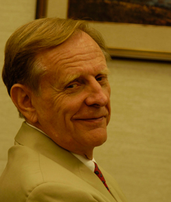 Richard Bushman