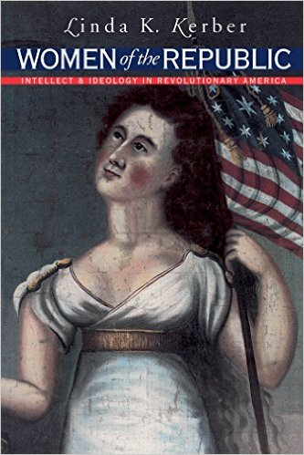 the prospects of the revolutionary war in women of the republic by linda kerber To be a disabled revolutionary war veteran in the early united states during the  period  respectable army: the military origins of the republic wheeling, ill:   fact that it challenges historians to see disability as the historically and   the spirit of 'seventy-six, 831–832 linda k kerber, women of the.