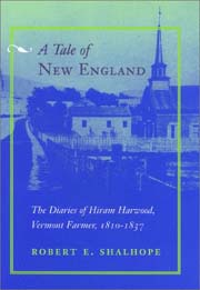 A Tale of New England book cover