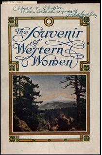Women's archive