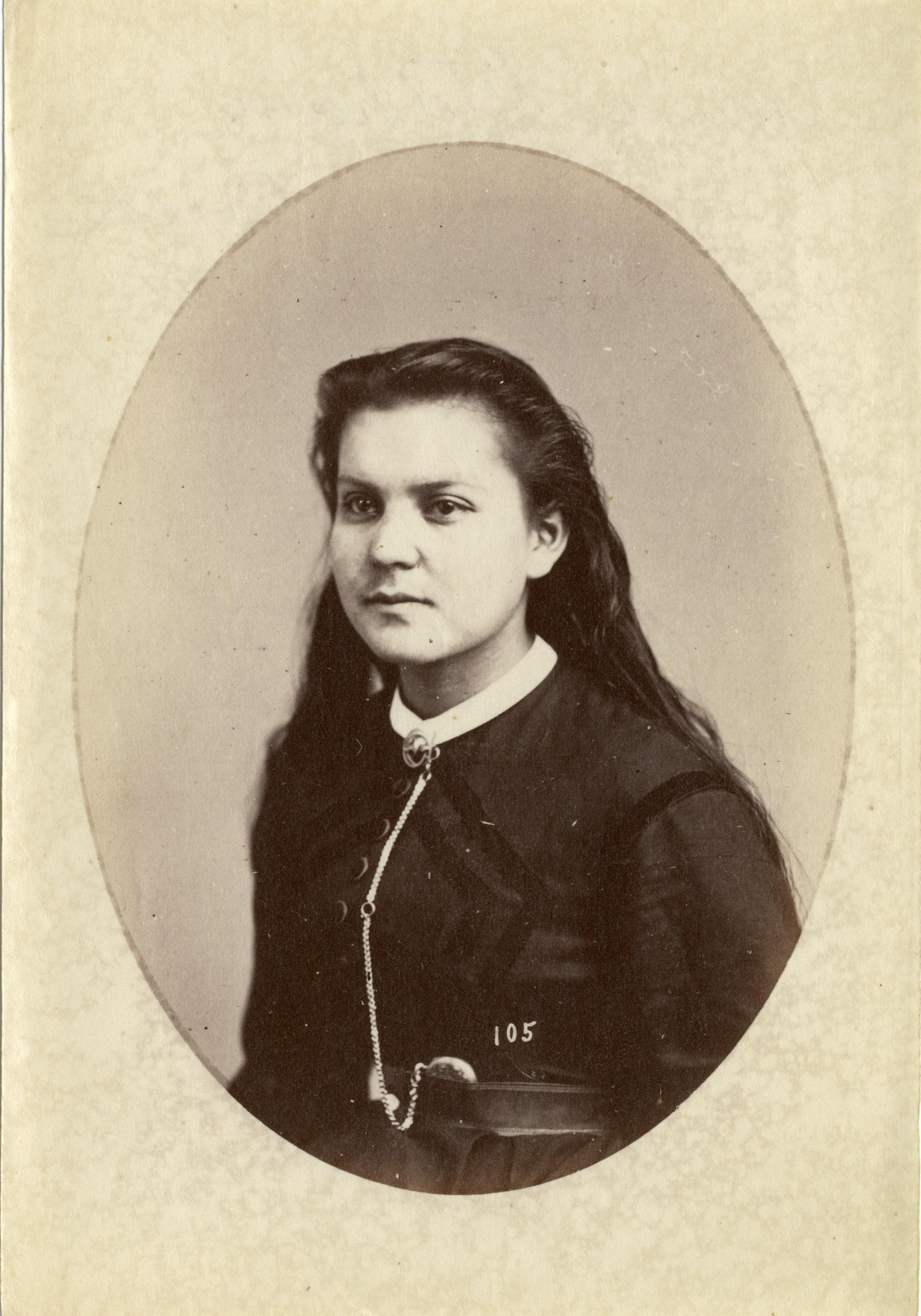 Annie Steadman