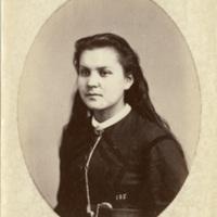 Annie Stidham, Creek.