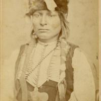 Apache brave no. 10.