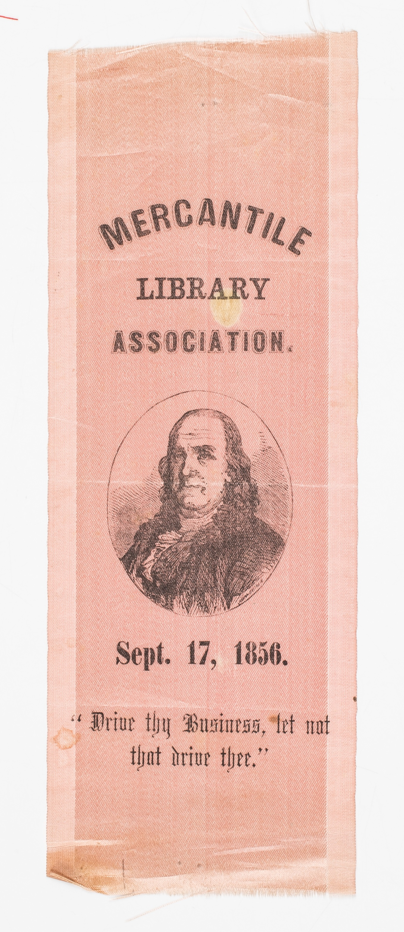 Mercantile Library Association