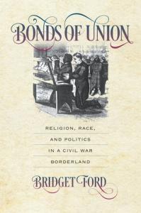 Bonds of Union by Bridget Ford