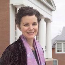 Wendy Bellion