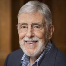 David Brion Davis. Photo Credit: Harold Shapiro/Yale University