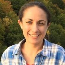 Christine DeLucia