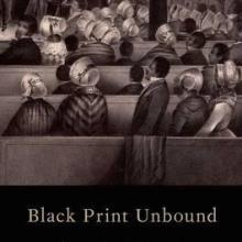 Black Print Unbound book cover