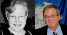 Karen Ordahl Kupperman and Walter Woodward