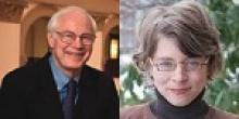 Jill Lepore and Jim Leach