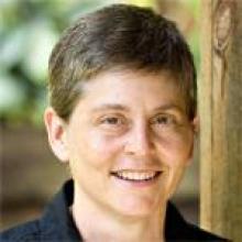 Meredith McGill