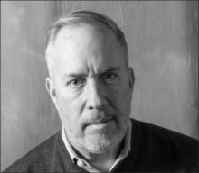 Headshot of Thomas Gilbert