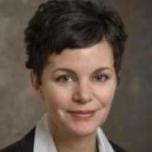 Headshot of Wendy Bellion