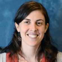Headshot of Corinna Zeltsman