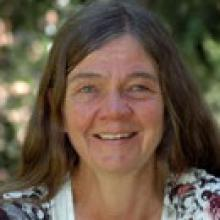 Patricia Nelson Limerick. Photo Credit: Honey Ashenbrenner
