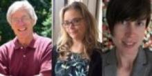 David Paul Nord, Sarah Schuetze, and Kelly Wisecup