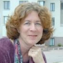 Patricia Cline Cohen