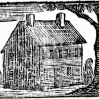 Woodcut for The Lawyer outwitted