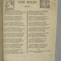 Tom Bolin