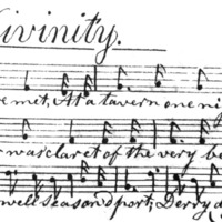 """Sheet Music for """"Law, Physic, And Divinity"""" Part 2"""