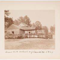 Snow Hill School, W.J. Edwards '94 T.N.I.I.