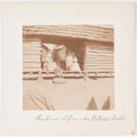 Cabin life - the Black Belt
