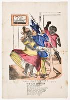 """""""To a Black Republican"""": Civil War Era Comic Valentine"""